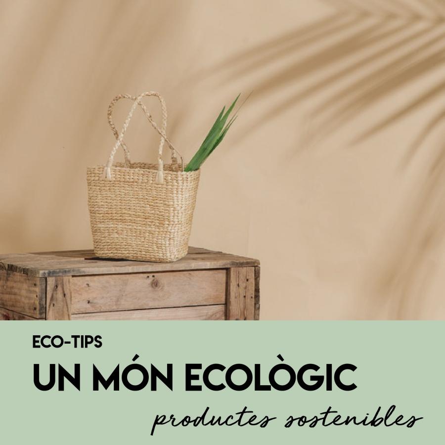 Què Són Els Producte Sostenibles?